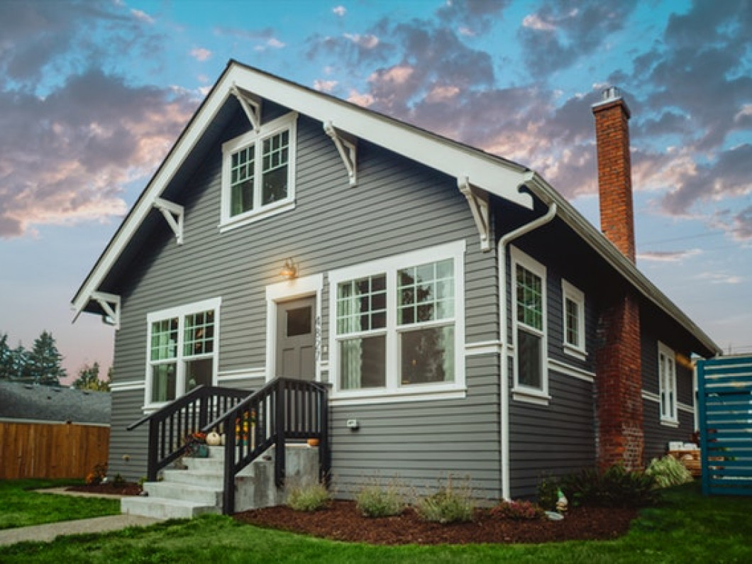 Tips for choosing the best exterior color
